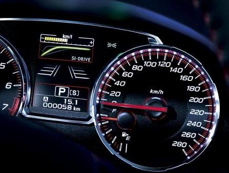 スバル新型WRX S4 D型 2017.7.3 ビッグマイナーチェンジ