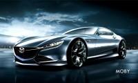 マツダ新型RX-9最新情報!国産スーパーカーの発売日は2019年?価格や性能は?