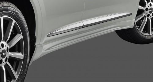 新型ハリアー TRD ver.1