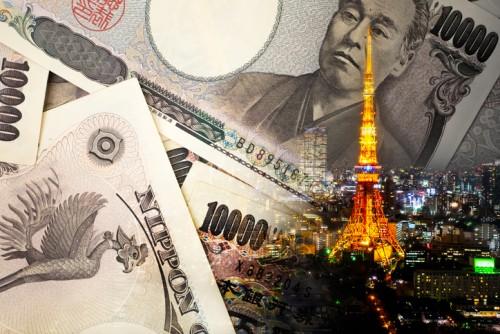 お金 夜景 東京タワー
