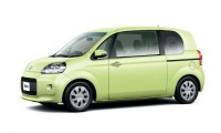 【トヨタ新型ポルテ最新情報】マイナーチェンジはいつ?装備が充実!価格や燃費も