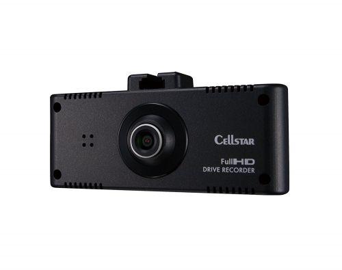 セルスタードライブレコーダー CSD-500FHR