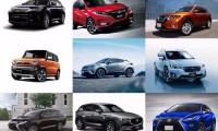 国産SUV人気ランキング 全25車種完全網羅【2018年最新版】