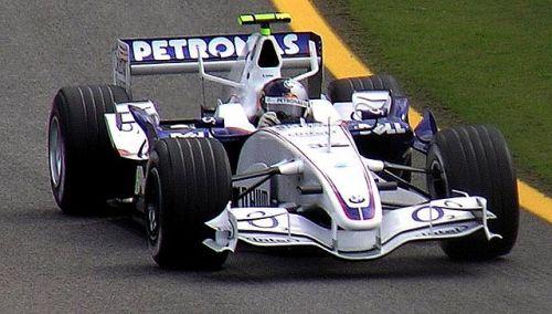 ベッテル2006年F1ブラジルGP