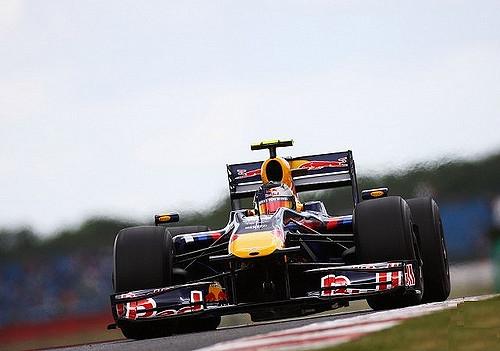 ベッテルJapanese GP 2009