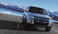 三菱 新型パジェロフルモデルチェンジ最新情報!価格・燃費性能や発売日は?