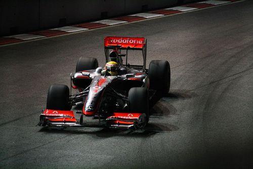 2009 シンガポールGP