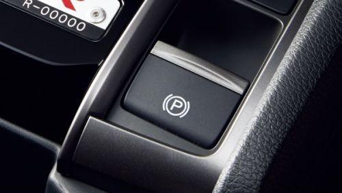 新型シビックタイプR 安全装備