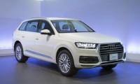【一覧比較】アウディ7人乗りモデルおすすめ3つ|Qシリーズの新型SUVも紹介