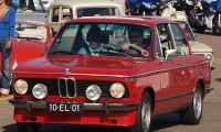 【BMW 2002】実燃費など維持費からターボの評判など