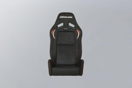 ホンダ新型フィット 2017~ 無限 セミバケットシート MS-Z