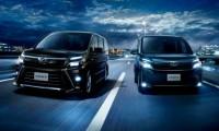 トヨタ新型ヴォクシー マイナーチェンジで煌も追加!価格や燃費・内装などの変更点は?
