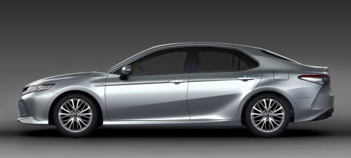 トヨタ カムリ フルモデルチェンジ 2017