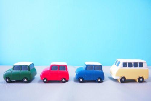 車 色々 イメージ画像