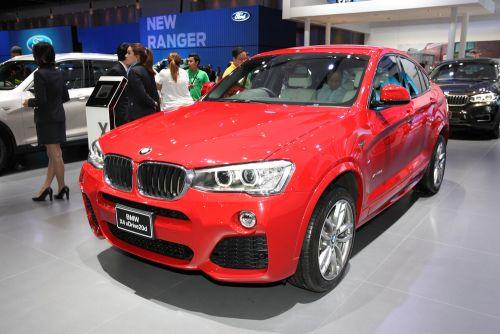 BMW X4 20d
