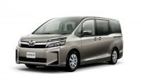 トヨタ新型ヴォクシーVSライバル車5選【人気ミニバン対決】