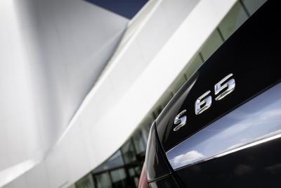 メルセデスベンツ AMG S65 3