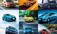 燃費の良い乗用車・軽自動車ランキング【国土交通省2018年発表ランキング】