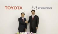 トヨタとマツダが共同でEV(電気自動車)を開発!資本提携へ