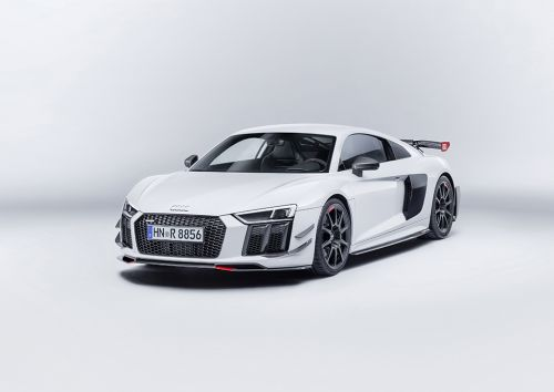 アウディ R8 Audi Sportパフォーマンス 2017