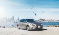 新型レクサスCT200hマイナーチェンジ最新情報!2017年秋に発売で燃費や価格も