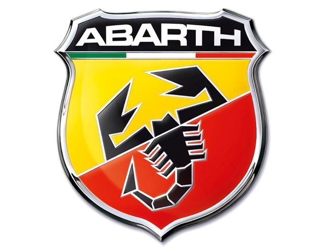 アバルト 自動車ロゴ