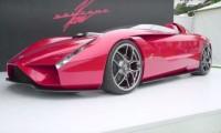 エンツォフェラーリの奥山清行氏が新型車「kode57」を衝撃発表!さすがのデザイン!