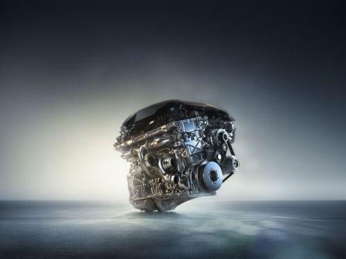 BMW ツインパワーターボ