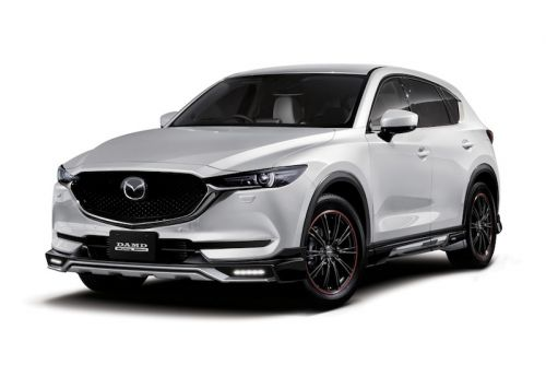 DAMD Styling Effect MAZDA CX-5