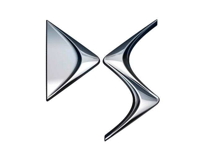 DS 自動車ロゴ