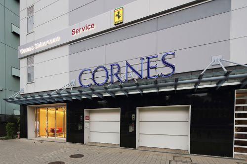 Ferrari-CORNES
