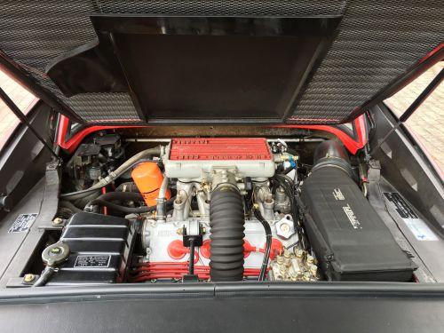 Ferrari328-Engine