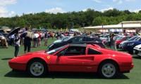 【懐古】フェラーリ328GTB/GTSのデザインや性能・魅力から購入時の注意点まで