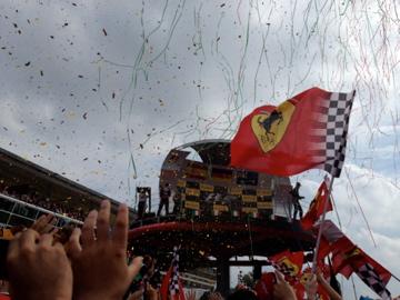 Ferrari-MONZA GP