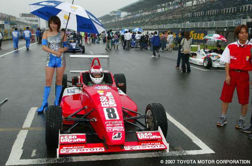 F1 レース