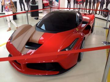 Museo-Ferrari-1