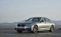 【BMW新型5シリーズ セダン/ツーリング最新情報】日本カーオブザイヤー候補!試乗評価など