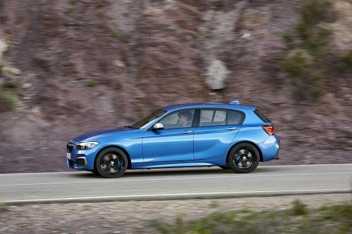 BMW 新型 1シリーズ
