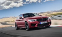 BMW新型M5フルモデルチェンジ受注開始!驚愕のスペックと価格など最新情報