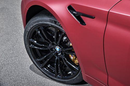 BMW 新型 M5 ファーストエディション 2017年8月