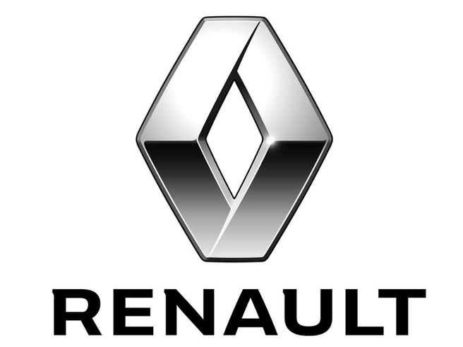 ルノー 自動車ロゴ