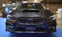 【スバル新型レヴォーグ D型】マイナーチェンジして発売開始!燃費と価格や変更点は?
