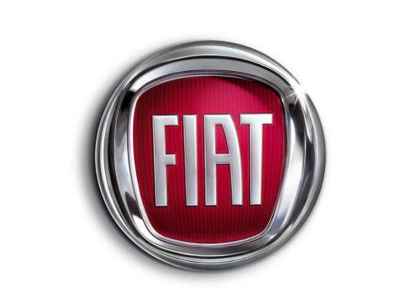 フィアット 自動車ロゴ