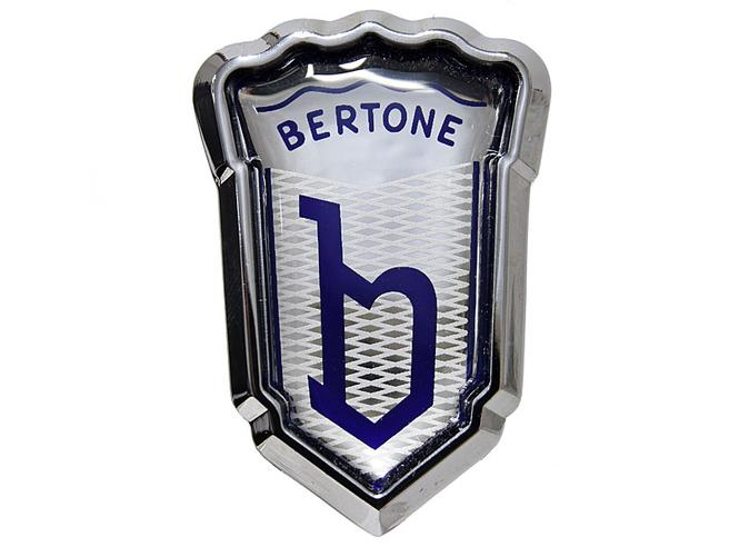 ベルトーネ 自動車ロゴ