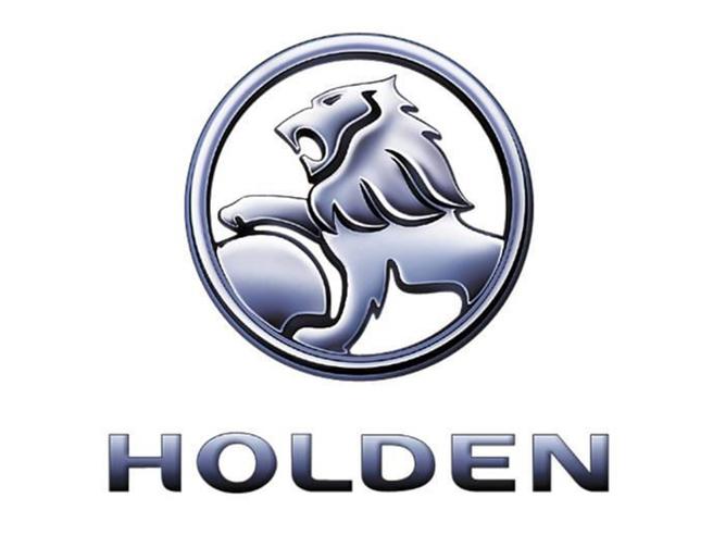 自動車ロゴ ホールデン