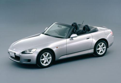 ホンダ S2000 2005 後期型 外装