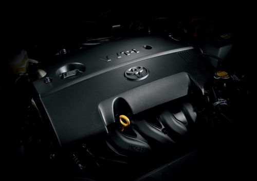 トヨタ プロボックス 1.5Lエンジン