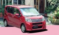 新型スバル「ステラ」と「ステラカスタム」が大幅改良!安全装備と燃費から価格まで