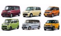 新型「N-BOX」VSライバル車5車種を燃費・価格・性能で比較【人気軽自動車対決】