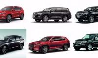 新型CX-8 VSライバル5車種を燃費・価格・性能で比較【7人乗りSUV対決】